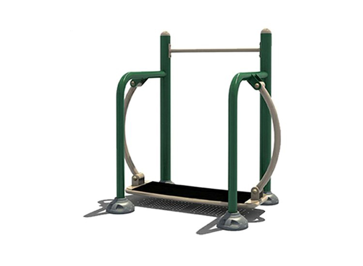 Customized teenagers gym fitness equipment outdoor gym playground body exercise HF-183A