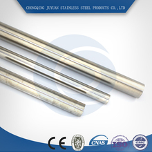 flexible stainless steel pipe for handrails stainless steel square pipe201