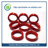 silicone rubber parts supply BCR 0429