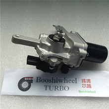 VB35 17201-30200 electric actuator Hiace 1KD Diesel engine Turbocharger 17201-30200