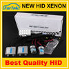 xenon hid headlight kit slim ballast h7 12V 55W 8000K