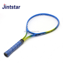 "Cheap head 23"" 27"" aluminum alloy tennis racket/racquet with high quality"