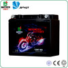 12N7-BS small rechargeable lead acid racing motorcycle battery