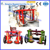 Cotton straw harvester cutter machine for sale price
