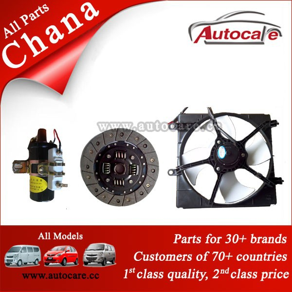 CHANA FULL PARTS FOR MINI BUS,MINI VAN ,MINI TRUCK