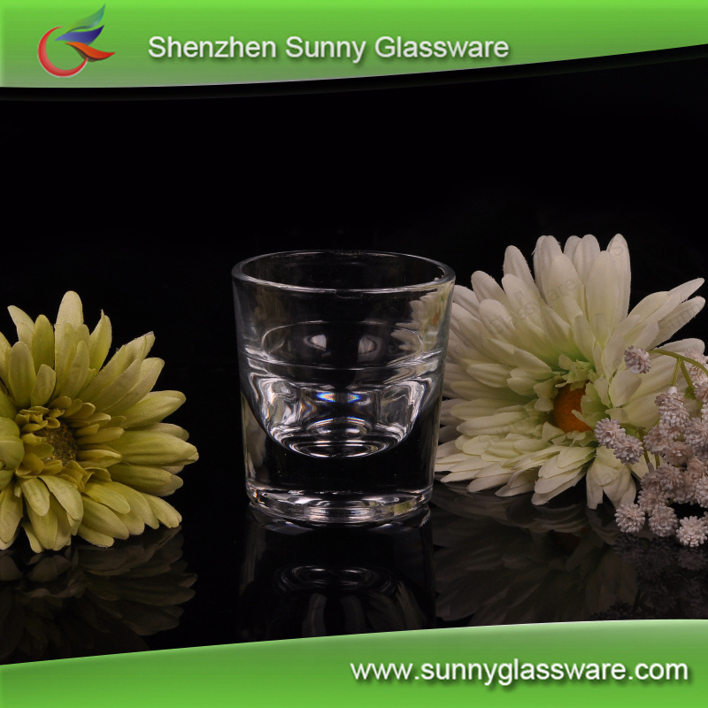Wholesale Eco Friendly Water Glass Cup
