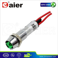 Daier XD8-1W 110 volt led indicator lights