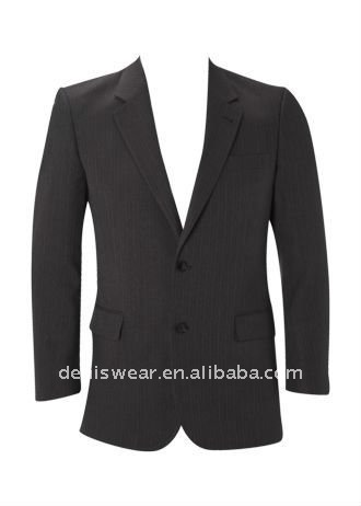 easy care poly formal suits