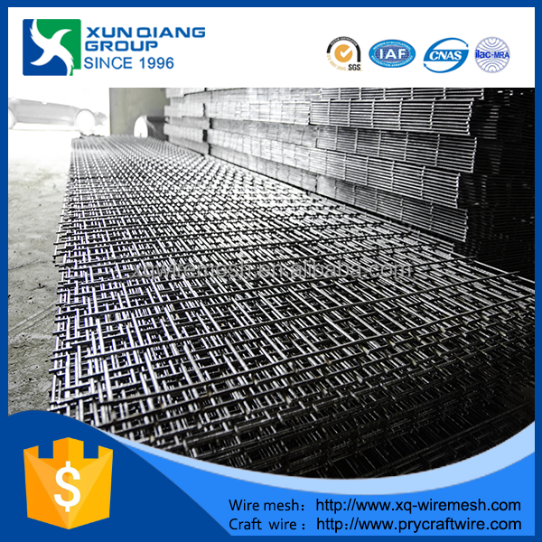 High Quality BRC A6-A10 B5-B10 Welded Wire Mesh panel
