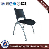 Cheap price office visitor conference plastic meeting chair (HX-5CH226)