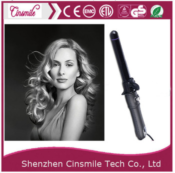New Professional high quality Salon and Home use hair Style Hair Curling Iron