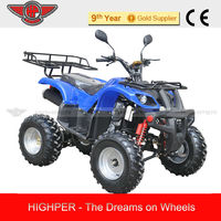 2013 Good Quality Realible and Good Design with Reverse 150cc 200cc 250cc ATV quad bikes for Adults