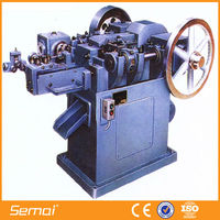 cheap high quality wire nail making machine manufacture