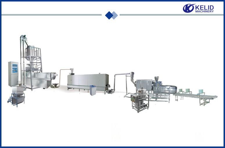 China hot sale pet pellet extruder making machinery