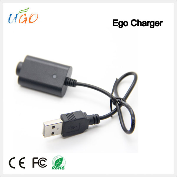 Hottest Selling Long Wire Ego USB Charger/510 charger For Ego Battery
