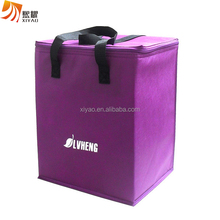 Wholesale Custom Oxford Collapsible Cooler Bag Refrigerator