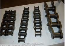 double roller chain with attachments,420chain/428chain/530chain/ wheel chain /industry chain
