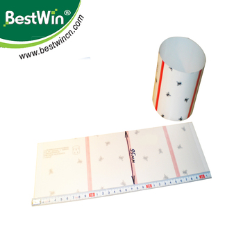 BSTW BV certififcation long effective fly ribbon