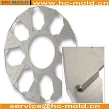 cnc precision machining parts/5 axis machining center/Customized acrylic table top