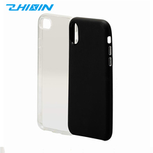 wholesale custom anti gravity cell phone case tpu phone case cover for i phone7 /8/ X