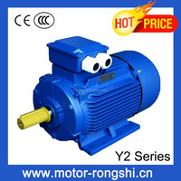Y2 3 phase 20hp electric motor