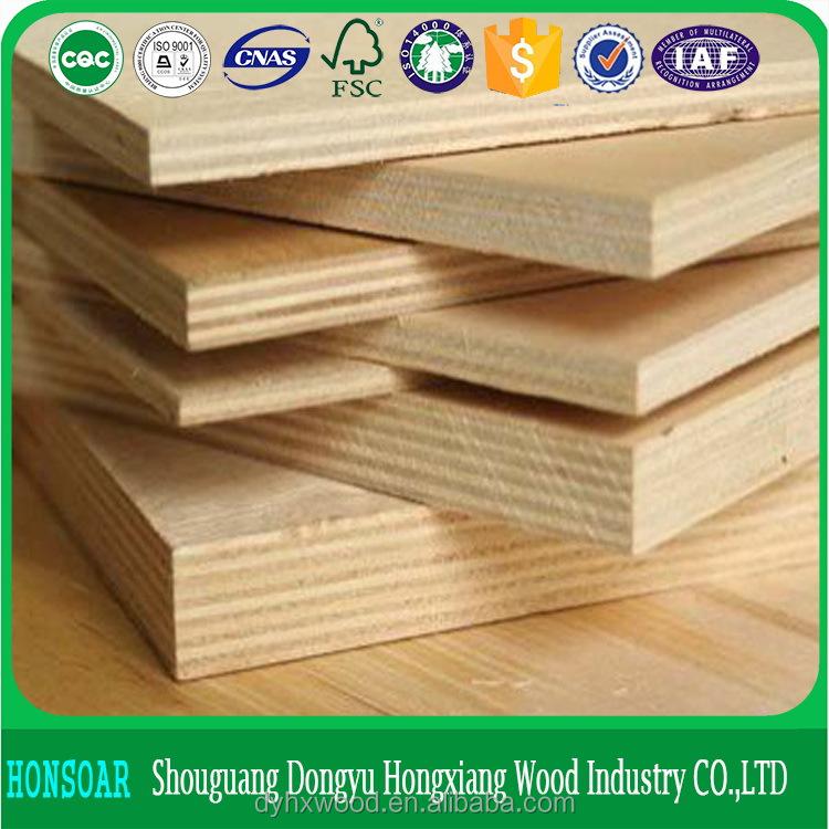 Shouguang Dongyu Hongxiang Wood Industry Co Ltd Products