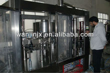 automatic 3 in 1 wine bottling machine