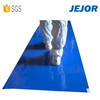 LDPE Blue Color Washable Sticky Mat