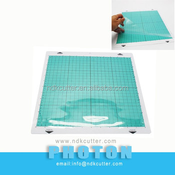 StandardGrip Adhesive Cutting Mat for die cutting machine, die cutting machine mat