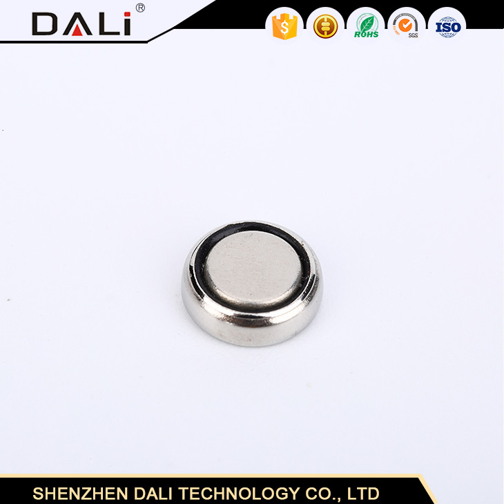 Best quality promotional electronic 6.8*2.15mm button cell