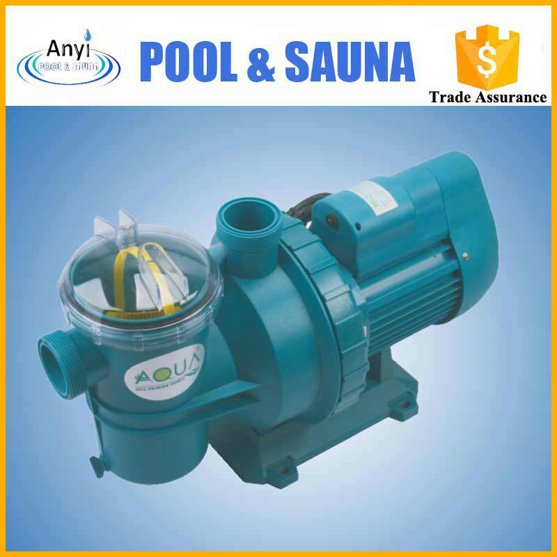 Heavy duty water pump for electric motor 2hp water submersible pump
