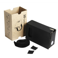 Free sample New Magic DIY 3D glassed 2.0 desire eyes VR BOX