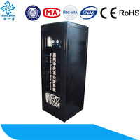 coin operated reverse osmosis water vending machine