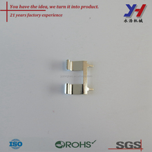 Custom Electronic Components Fabrication ODM OEM Top Magnetic Electrical Contacts