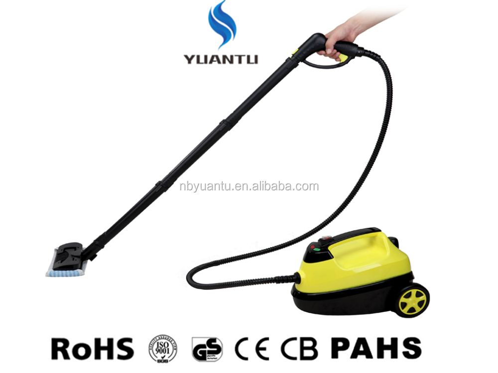 Multi-functional 1200ml steam cleaner domestic appliance multi-purpose