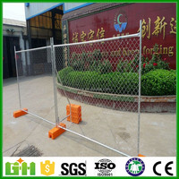 2016 GM High Quality Australia Standard Used Temporary Fence panels
