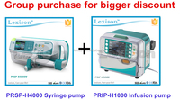 2016 Top Hospital Automatic Electric Syringe Infusion Pump(PRSP-H4000)