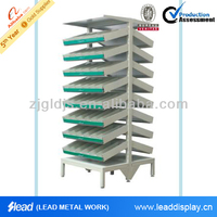 customization medicine panadol display rack