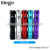 2014 Eletronic cigarette wholesale Kamry X6 starter kit