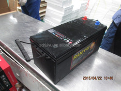 2015 Hot products 1.5v dry cell battery new technology product in china