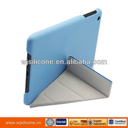 For Ipad Mini Smart Cover with Front and Back Cover