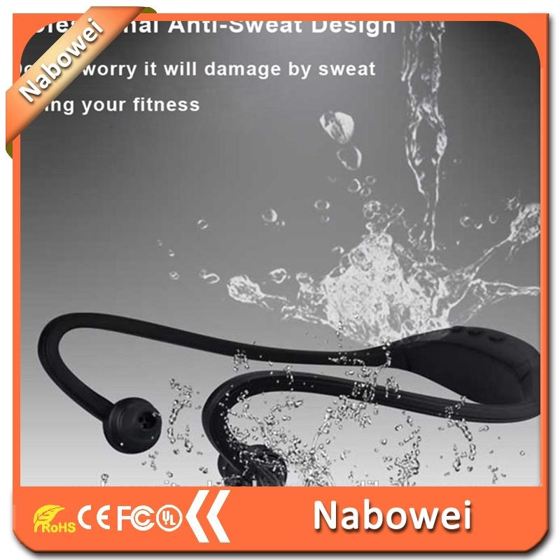 hottest selling stereo bluetooth earphone headset metal earphone in ear stereo earphone s530
