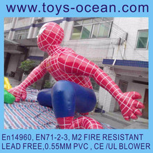 inflatable advertising model/inflatable advertising man/costumes inflatable advertising display