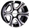 "15""/16"" Aluminum car wheel 6X139.7 4X4 SUV"