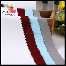 100D polyester 4 way spandex outdoor fabric/Elastic polyester pongee for garment etc