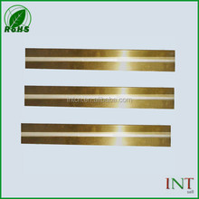 Chinese factory low price with high quality silver brass bimetal strip