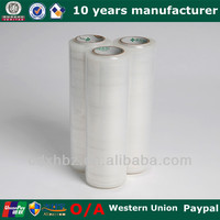 Cast PE Stretch Film for Packaging