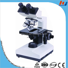 long use term optical microscope stereo microscope with CE TUV certificates