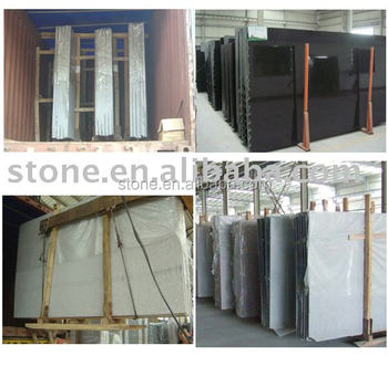 Chinese G603 Granite Slab G687 Granite Slab Shanxi Black Granite Slab