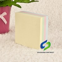 Hot Sell Shaped Post Note It / Memo Pads / Sticky Notepad Low Price